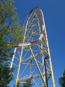 dragster close